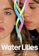 Water Lilies - Der Liebe auf der Spur - Poster