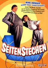 Seitenstechen - Poster