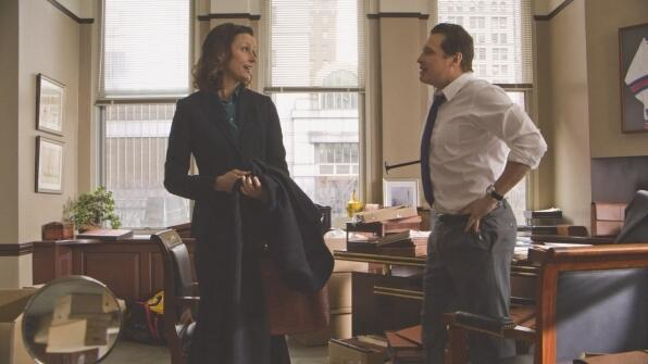 Blue Bloods - Crime Scene New York - Staffel 4
