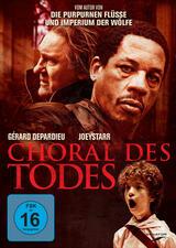 Choral des Todes - Poster