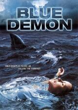 Blue Demon - Poster