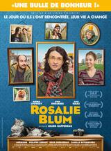 Rosalie Blum - Poster
