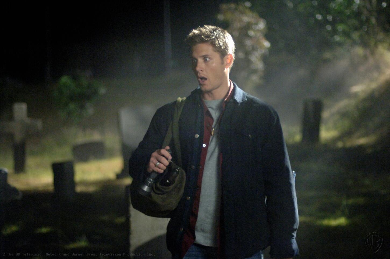 Supernatural 1 Staffel
