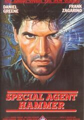 Special Agent Hammer