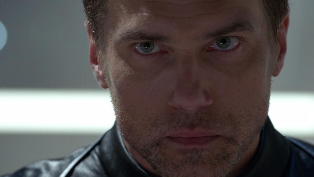 Hausgemachte Probleme bei Marvel: Marvel\'s Inhumans - Von Beginn an ...