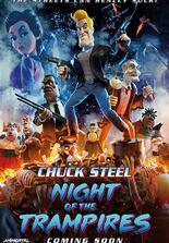 Chuck Steel: Night of the Trampires