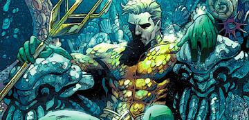 Aquaman (New 52)