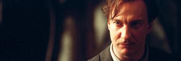 Harry Potter und der Gefangene von Askaban: Remus Lupin (David Thewlis)