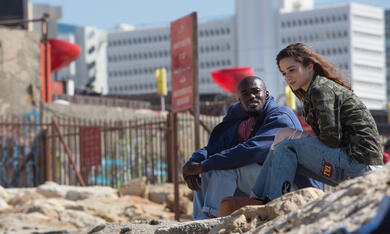 Der Tel-Aviv-Krimi: Alte Freunde - Bild 4