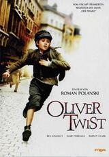Oliver Twist - Poster