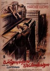 Ausgerechnet Wolkenkratzer - Poster