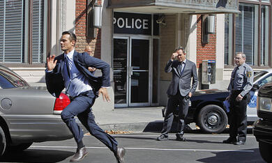 Battle Creek, Staffel 1 mit Josh Duhamel - Bild 2