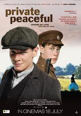 Private Peaceful - Mein Bruder Charlie - Poster