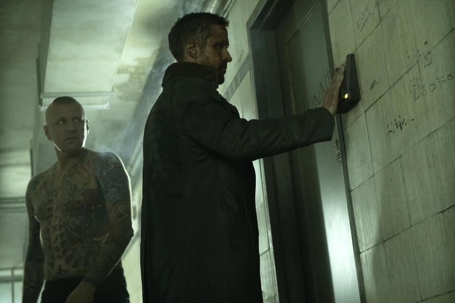 Blade Runner 2049 mit Ryan Gosling