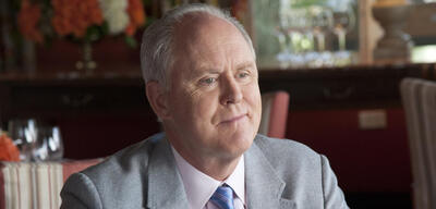 John Lithgow in Immer Ärger mit 40