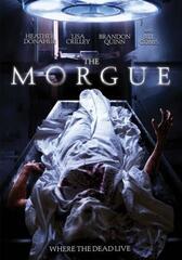 The Morgue - Endstation Tod