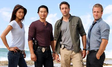 Hawaii Five-0 mit Scott Caan, Daniel Dae Kim und Grace Park - Bild 11