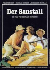 Der Saustall - Poster