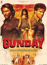 Gunday - Poster