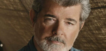 Bild zu:  George Lucas, Milliardär