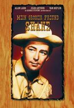 Mein großer Freund Shane Poster