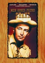 Mein großer Freund Shane - Poster