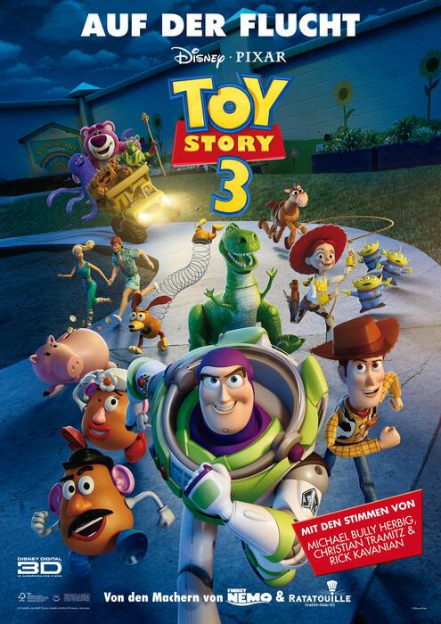Toy Story 3 - Bild 4 von 19