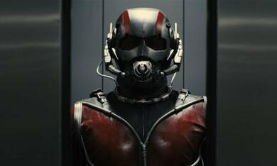 Ant-Man mit Paul Rudd - Bild 3