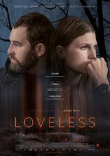 Loveless - Poster