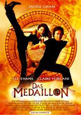 Das Medaillon - Poster