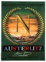 Austerlitz - Glanz einer Kaiserkrone - Poster