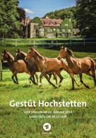 Gestüt Hochstetten Film