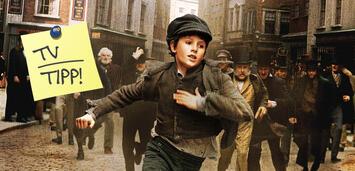 Bild zu:  Oliver Twist