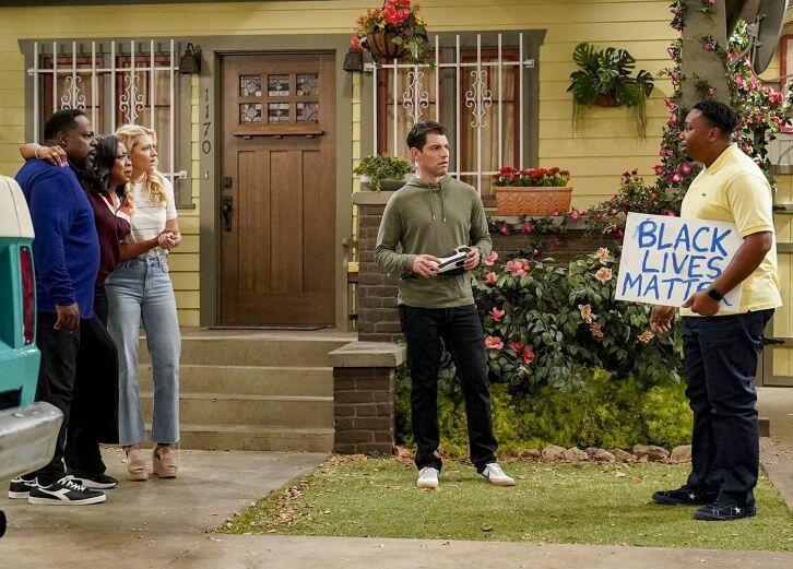 The Neighborhood - Staffel 3