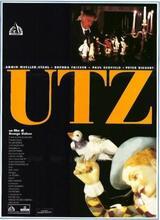 Utz - Poster