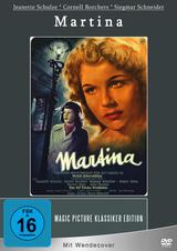 Martina - Poster