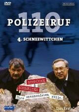 Polizeiruf 110: Schneewittchen - Poster