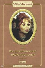 Die Jungfrau und das Ungeheuer - Poster