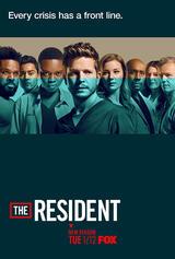Atlanta Medical - Staffel 4 - Poster