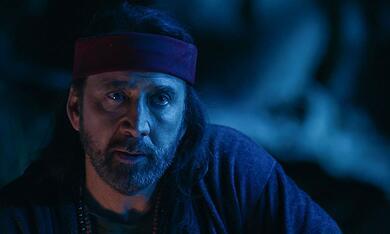 Jiu Jitsu mit Nicolas Cage - Bild 11