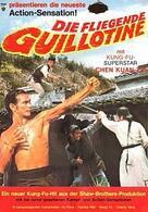 Die fliegende Guillotine