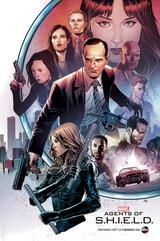 Staffel 3 Marvel Agents Of Shield