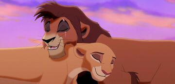 Der König der Löwen: Simbas Königreich