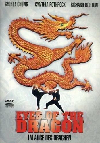 Eyes of the Dragon