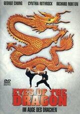 Eyes of the Dragon - Poster