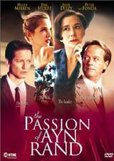 The Passion of Ayn Rand - Poster