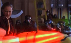 Star Wars: Episode I - Die dunkle Bedrohung mit Natalie Portman, Liam Neeson und Ewan McGregor - Bild 27