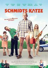 Schmidts Katze - Poster