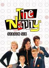 Die Nanny Staffel 3
