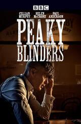 Peaky Blinders - Staffel 5 - Poster